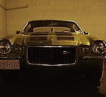 Z28 by Hassan Khan