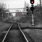 Railroad Dreams for the Run Aways by shawties-photos