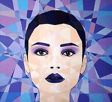 Prismatic Spiritual Expression by Joseph Barbara