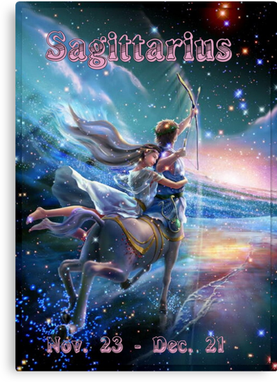 Sagittarius by ©The Creative  Minds