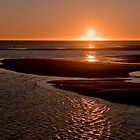 Carnarvon Sunset by warriorprincess