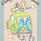 Just Married by Samantha Mabley