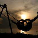 Silhouette 1 by kimwild