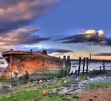 Long Time No Sea by brianfuller75