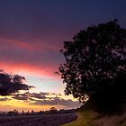 Sunrises & Sunsets by Mike Franklin