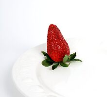 Berry Beauty by Ness Hopkins