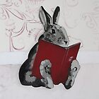 Rabbit Tales by Nicole Tattersall
