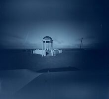 Stawell Hilltop Dome by Soxy Fleming