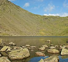 Goats Water and Goats Hause by VoluntaryRanger