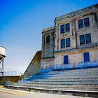 Alcatraz Prison, San Francisco by kieranmurphy