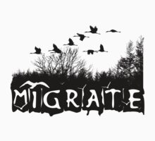 Migrate by Moonlake