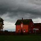 Clouds in the Country by tanmari
