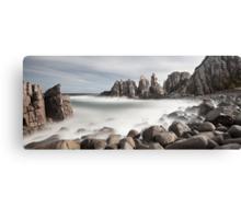 Methane Bay Canvas Print