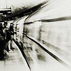Going Underground by GIStudio