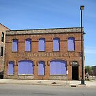 Minneapolis - 200 No. 1st Street by Frank Romeo