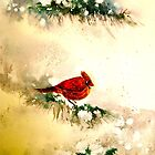 Winter..My Christmas Friend by  Janis Zroback