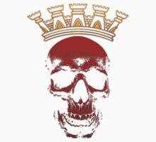 Dead King by karounen