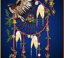 Magical Christmas Dreams by Lotacats