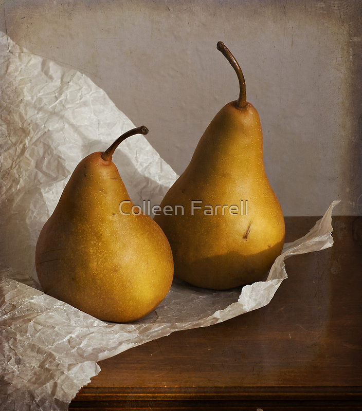 Pair by Colleen Farrell