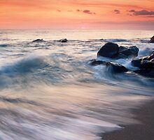 Senggigi Wave by randi83
