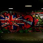 Welcome to London by BJChambers