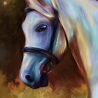 Equine Spirit by Michelle Wrighton
