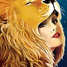 The Zodiac: Leo by Lisa Furze
