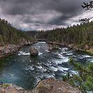 Riverbowl by Matt Halls