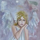 Angel (10) by dorina costras
