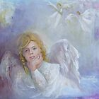 Angel (11) by dorina costras