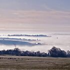 Blanketed by WatscapePhoto