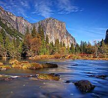 Dream River by Leasha Hooker