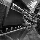 Under Eurostars Madrid Tower Ground Floor  by servalpe