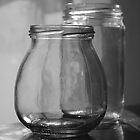 Static Nature with Jars by Catalina Negoita