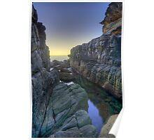 Sydney secret gorge Poster