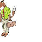Story Book Artwork by Jeremy Edwards
