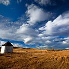 Rangeland Skies by EchoNorth