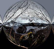 Unter Eis by Silvia Eichhorn