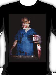 The Surgeon. T-Shirt