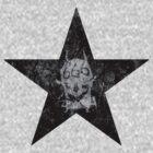 star 666 devil by dragon2020
