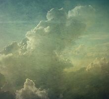 Cloudy Memories by Jessica Snyder