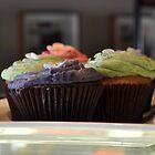 naughty fairy cakes by Karen E Camilleri