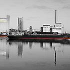 Aalborg Denmark by lukelorimer