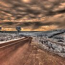 The Road Less Traveled. by BigAndRed