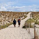 A stroll at Cap Ferret by 29Breizh33