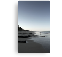 Coolum- The Wanderer Canvas Print