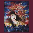 Year Of Dragon by MinoYasue