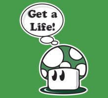 Get A Life! by sevo157