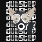 dubstep cat by 2piu2design