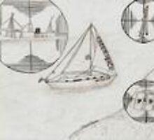 Greenpeace Dreams by chamrleon